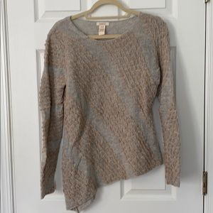 Unique Sundance sweater